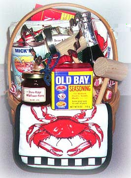 Maryland Gift Baskets